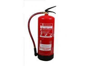 instalacion extintores barcelona