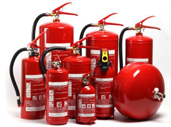 venta extintores barcelona